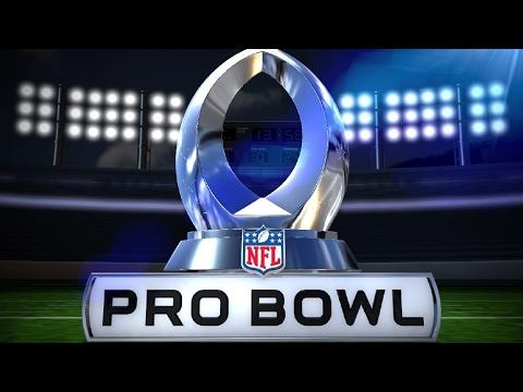 Pro Bowl 2017 - Fight - HD