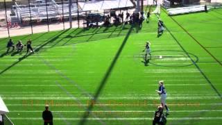 Wentworth Softball vs. Fisher