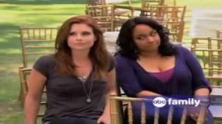 Raven-Symoné - Revenge of the Bridesmaids Trailer