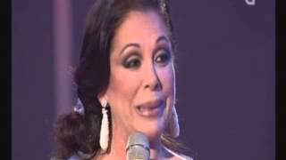 ENTREVISTA DE GAYOSO A ISABEL PANTOJA EN EL PROGRAMA LUAR-22-02-2013