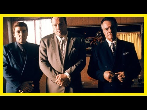 'The Sopranos' movie prequel is officially in the works