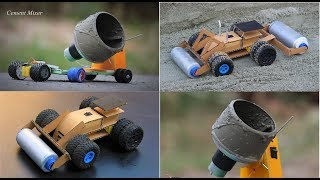 4 Amazing ideas diy toys