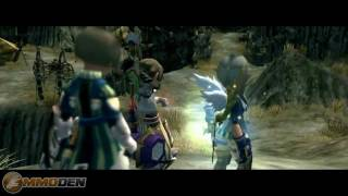 Top 10 Free to Play Action Arcade MMORPGs for 2011