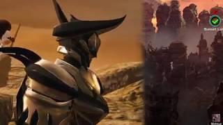[Mobius Final Fantasy x FFX: Dream within Dream] FFX Ep 1: Zanarkand Ruins #2 (Our Path)
