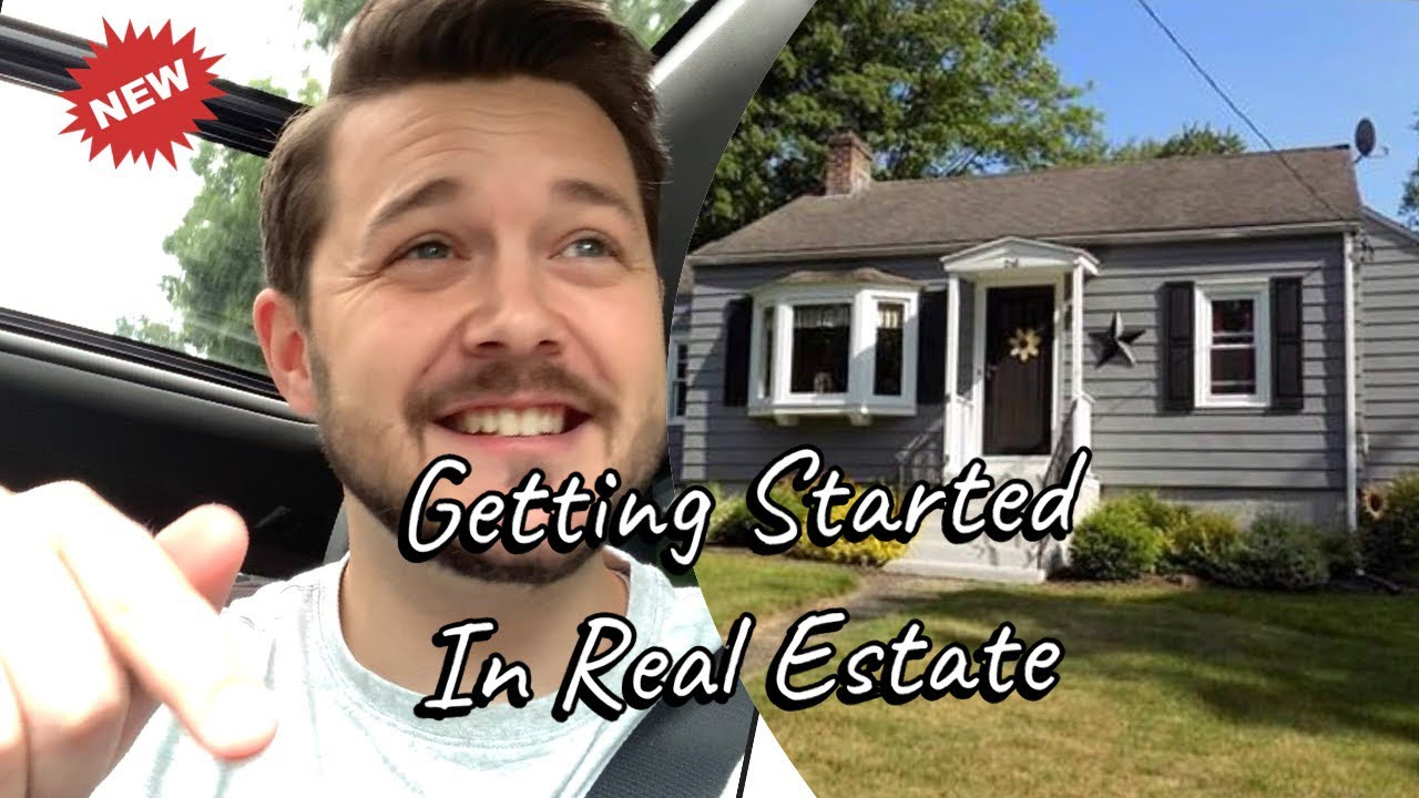 How to start Real Estate Investing: Business setup