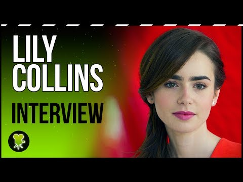 "Lily Collins ('Okja'): ""Playing Red allowed me to go back to that instinctual scrappiness"""
