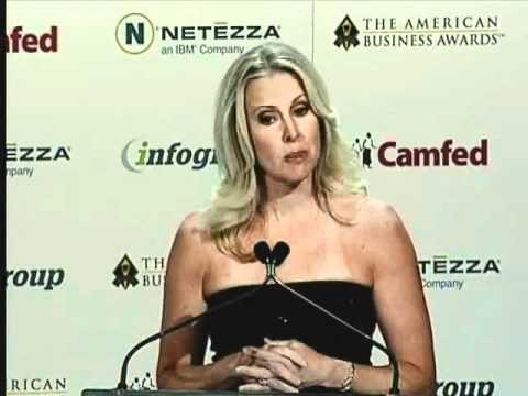Cheryl Casone Opening Remarks