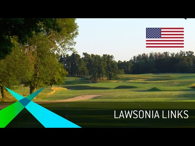 Lawsonia Links Golf Course