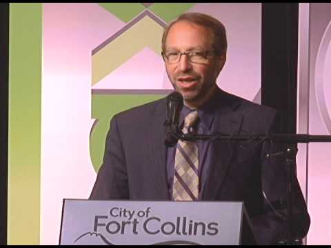view MAX Bus Rapid Transit - Funding Ceremony video