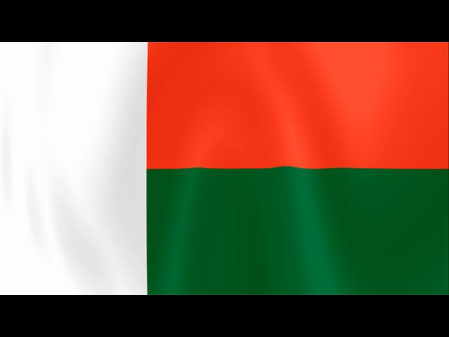 Madagascar National Anthem - Ry Tanindrazanay malala ô! (Instrumental)