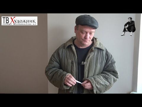 Живописец Андрей Геннадьевич Подшивалов. Часть 3