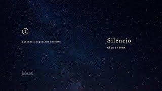 Silêncio • Céus e Terra • Fabiano & Jaqueline Krehnke [Lyric Video]