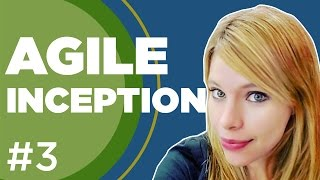 Agile inception #devHangout 185 con @themaleja