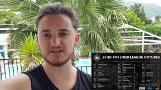 Nufc premier league fixtures 2018/19 season