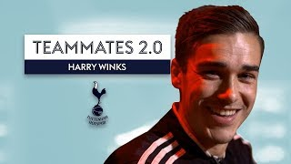 "Which Spurs Player Is A ""NIGHTMARE""? 