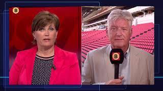 Marcel Brands vertrekt bij PSV en gaat naar Engelse club Everton