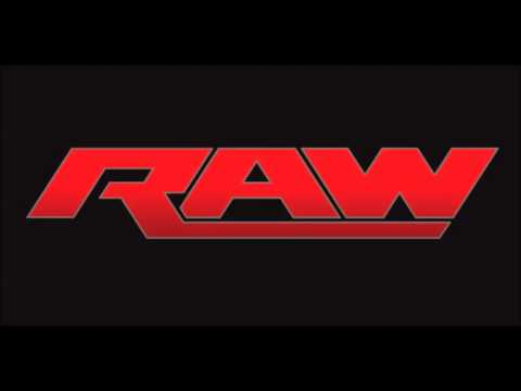 WWE RAW Tonight's the Night - Jim Johnston