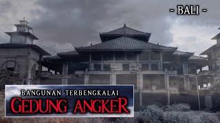 Download Video SUARA 2X TERDENGAR JELAS    GEDUNG MEGAH MISTERIUS    JIMBARAN - BALI MP3 3GP MP4