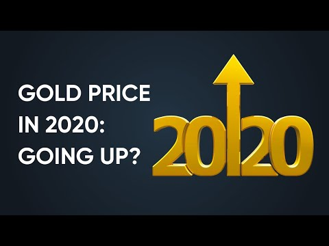Gold Chart Analysis in 2020 | Can Uptrend Keep Going?