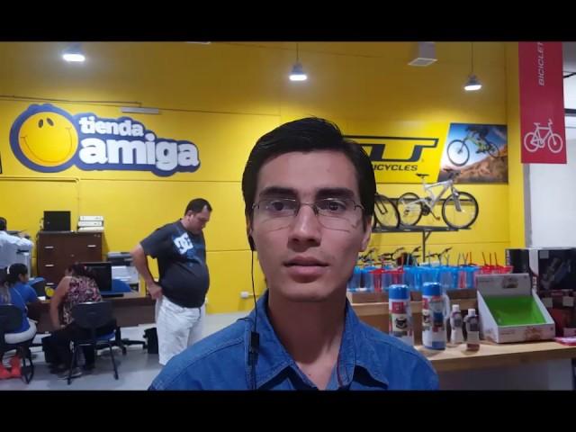 Video Recomendacion - Tienda Amiga