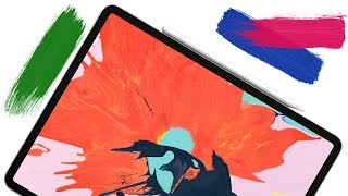 New Apple iPad Pro (2018): All You Should Know!