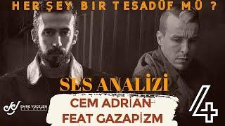 Cem Adrian feat Gazapizm (Her şey Bir Tesadüf Mü ?)