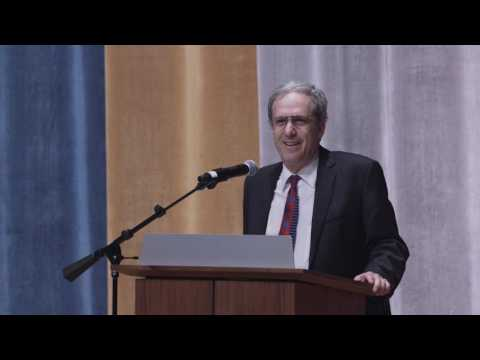 FESTIBA 2017 - BIG READ - Poet Laureate Juan Felipe Herrera