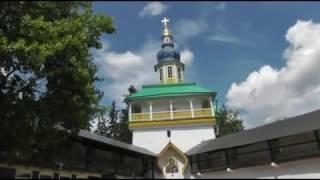 The Pechorvsky Monastery