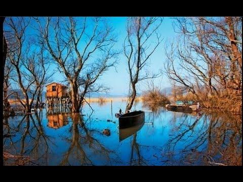 Most Beautiful Lake in Balkans | Dojran Macedonia