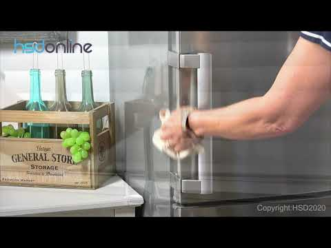 Pro-Kleen Alcohol Sanitiser Aerosol Spray 400ml