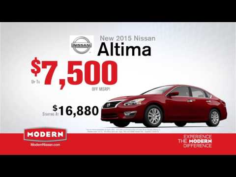 modern-nissan-holiday-event