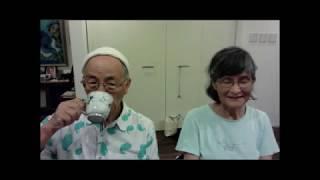 山川ご夫妻のHP http://www2.gol.com/users/angel/ しあわせな人生を...