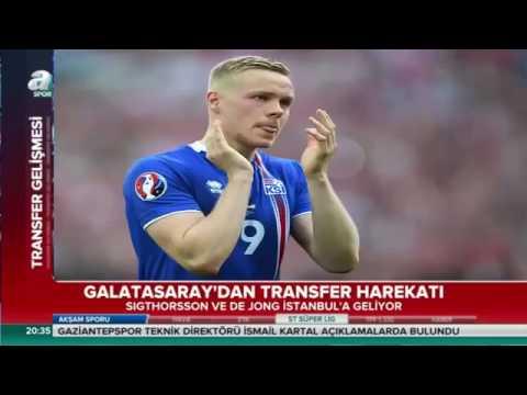 Gs son dk transfer