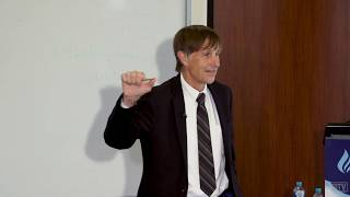 IPA Academy - Gary Wolfram on the free market, pencils & hotdogs