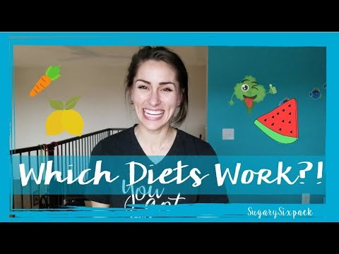 diets..which-ones-really-work?-|-sugarysixpack-nutrition