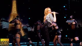 Kylie Minogue - Body Laguage Live In London Appolo (2004) [1080p-UPSCALE]