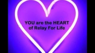 2014 Relay For Life of South Coos County Luminaria Slide Show