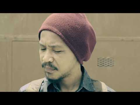 Hazama  -  Aku Bukan Dewa ft Altimet Official Music Video
