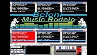 Trilhas, músicas, vinhetas atualizadas para seu Rodeio