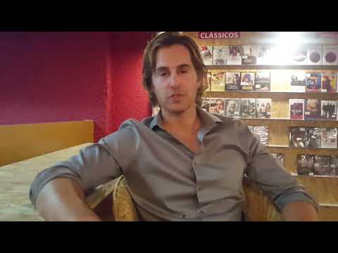 Download Youtube: Entrevista Greg Sestero - The Room - The Disaster Artist