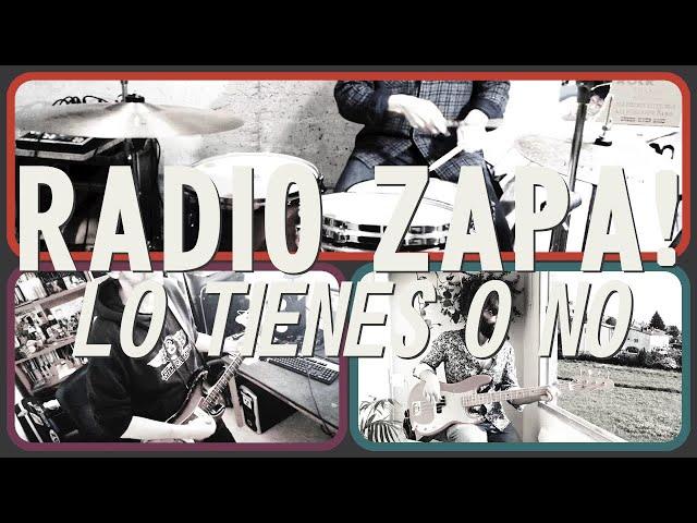 Radio Zapa! e Amigos -