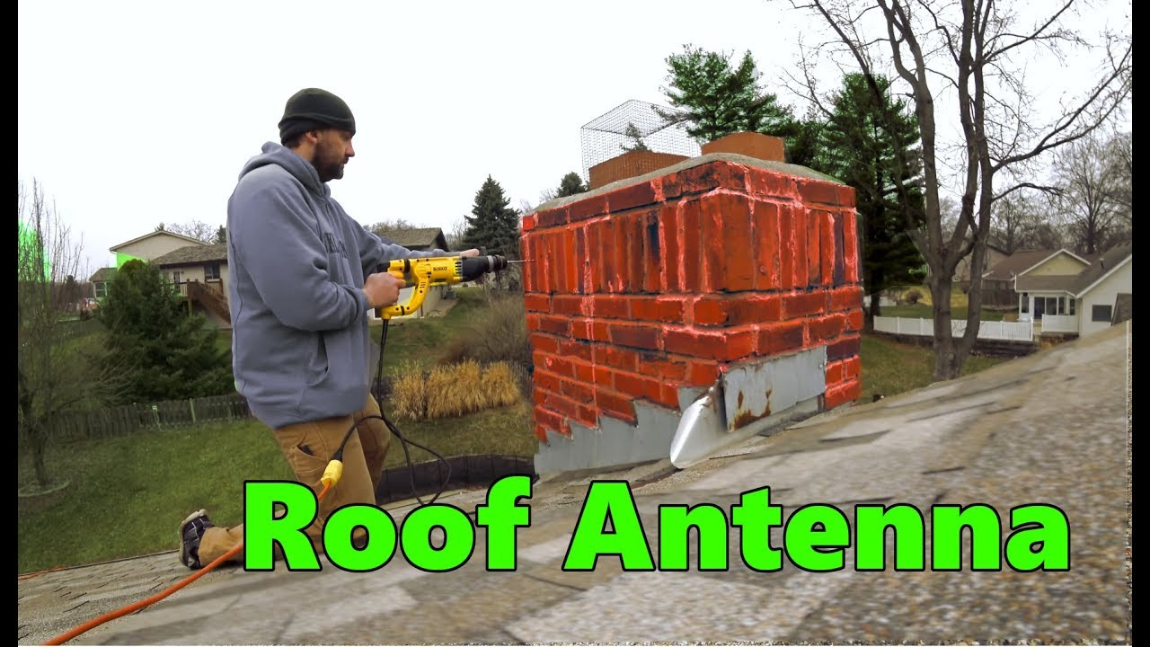 Install Dipole Doublet G5RV Antenna ~ Best Small Backyard Antennas ~ Ham  Radio
