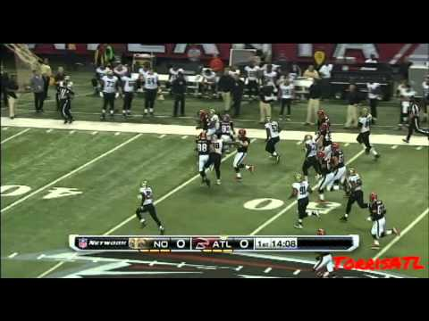 Michael Turner Highlights 2012-13