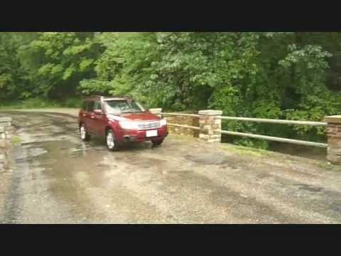 Hurricane Irene Rampages through Williamstown MA, Northern Berkshires