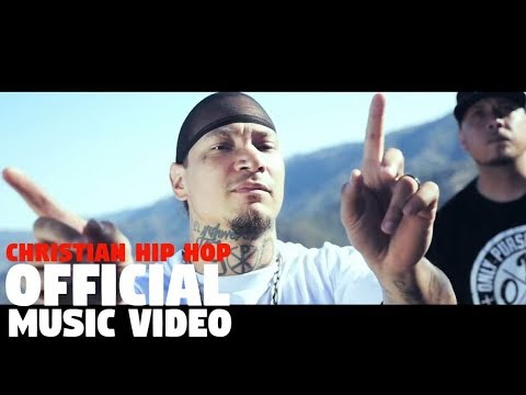 NEW Christian Rap - Justus