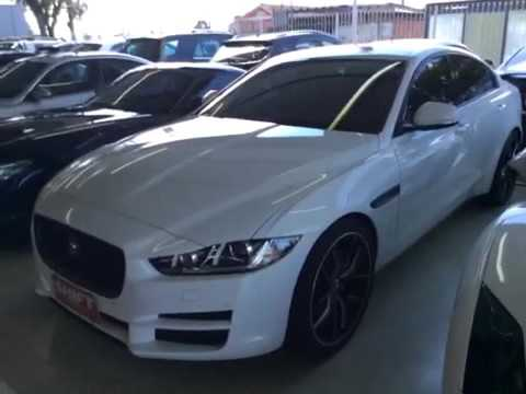 jaguar xe pure s14 240 cv 2016 carros usados e seminovos shift car curitiba pr youtube. Black Bedroom Furniture Sets. Home Design Ideas