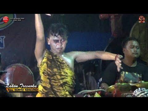 Solah Rijik NYK 89 | Lagu Lakon Tresnoku New SURYO KENCONO Live Lap Bandar Kidul Kediri 2018
