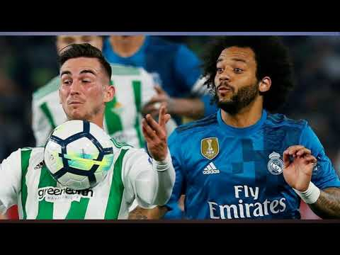 Real Madrid blow as Marcelo suffers leg i njury leaving him a huge doubt for PSG clash