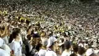 Hey Baby - Penn State 9-8-07