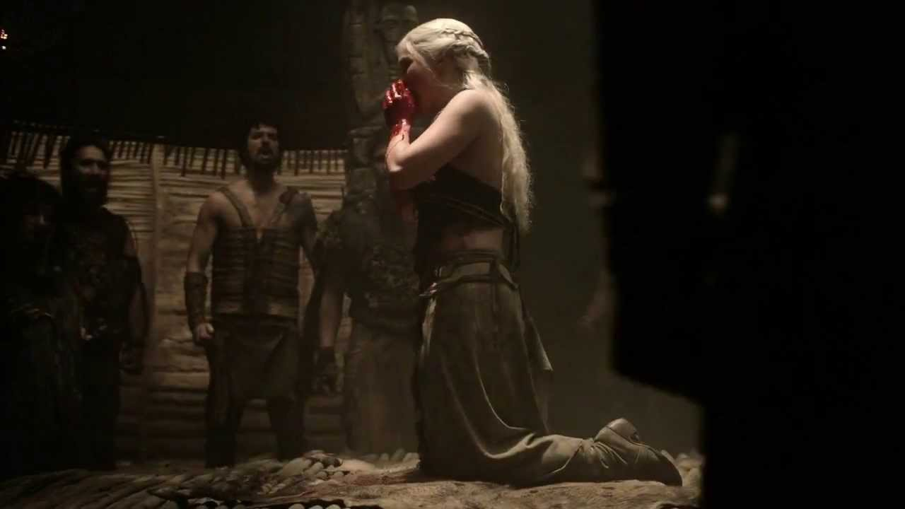 Image result for dany horse heart